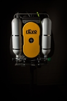 rEvo III 2014 EXPEDITION Petrel DiveCan Hybrid Full Deco full-rMS R12 Buy rEvo Rebreathers at OceanEdge Outfitters 908-359-5468