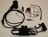 NERD 2 DiveCan non-rMS hybrid setpoint controller (complete kit) *Buy rEvo Rebreathers at OceanEdge Outfitters 908-359-5468