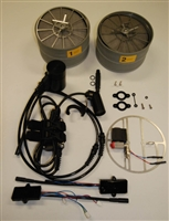 NERD 2 DiveCan full rMS hybrid setpoint controller (complete kit) (2014) *Buy rEvo Rebreathers at OceanEdge Outfitters 908-359-5468