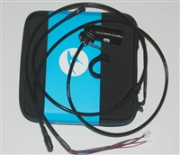Shearwater NERD 2 4 Pin Deco Computer including Wet 4 pin to 3 Molex r424 *Buy rEvo Rebreathers at OceanEdge Outfitters 908-359-5468