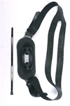 safety mouthpiece (bite-piece with strap) R521 *Buy rEvo Rebreathers at OceanEdge Outfitters 908-359-5468