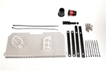 WOB kit 1 for rEvo II MINI  version 2006/2007  (includes R701) R700B *Buy rEvo Rebreathers at OceanEdge Outfitters 908-359-5468