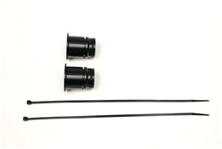 straight connector on breathinghose (set of 2) (lower WOB) R701 *Buy rEvo Rebreathers at OceanEdge Outfitters 908-359-5468