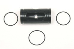 WOB kit 2: new barrel for standard mouthpiece (O-ring sealed) Does NOT include R538 R702 *Buy rEvo Rebreathers at OceanEdge Outfitters 908-359-5468