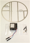 Upgrade Kit Waterproof Solenoid Coil for rMS R721 *Buy rEvo Rebreathers at OceanEdge Outfitters 908-359-5468