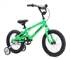 Fuji Rookie 16 Boys Bike Green 2019 - On Sale NOW at Bikecraze.com