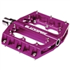Blackspire Sub4 Enduro Mountain Bike Pedals Purple - Black Friday Sale NOW at Bikecraze.com