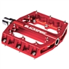Blackspire Sub4 Enduro Mountain Bike Pedals Red