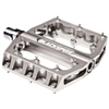 Blackspire Sub4 Enduro Mountain Bike Pedals Silver - Black Friday Sale NOW at Bikecraze.com