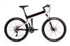 Montague Paratrooper Elite Folding Mountain Bike 2018