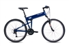 Montague Paratrooper Express Folding Mountain Bike 2018