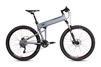 Montague Paratrooper Highline 27.5 Folding Mountain Bike 2018