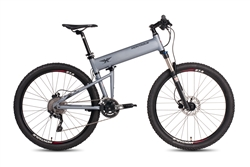 Montague Paratrooper Highline 27.5 Folding Mountain Bike 2018 - On Sale NOW at Bikecraze.com