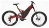 HPC Revolution M Mid Drive Electric Mountain Bike 2018