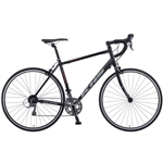 KHS Flite 280 Mens Road Bike Gloss Black 2016 - On Sale Now at Bikecraze.com and locally in our store (Bikecraze - Anaheim)