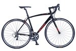 KHS Flite 450 Mens Road Bike Black 2017 - April Clearance Sale Now at Bikecraze.com!
