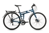 Montague Navigator Hybrid Folding Bike 2018 BONUS Soft Bag - On Sale NOW at Bikecraze.com