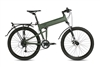 Montague Paratrooper Folding Mountain Bike 2018 BONUS