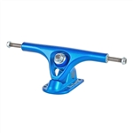 Paris V2 180mm 50 Degree Skateboard Trucks Blue Satin - Huge Sale Now 0n Bikecraze.com