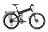 Montague Paratrooper Pro Folding Mountain Bike with Case 2018