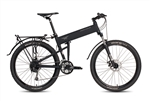 Montague Paratrooper Pro Folding Mountain Bike with Case 2018 - Huge Sale Now 0n Bikecraze.com