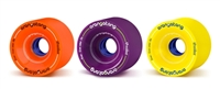 Orangatang 4 President Longboard Skateboard Wheels 70MM - Huge Sale Now 0n Bikecraze.com