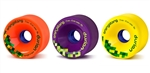 Orangatang Durian Freeride Longboard Skateboard Wheels 75mm - On Sale NOW at Bikecraze.com