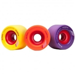 Orangatang Keanu Longboard Skateboard Wheels 66MM - Huge Sale Now 0n Bikecraze.com