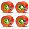 Orangatang Kegal Longboard Skateboard Wheels 80mm - On Sale NOW at Bikecraze.com