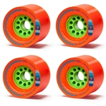 Orangatang Kegal Longboard Skateboard Wheels 80mm - Huge Sale Now 0n Bikecraze.com