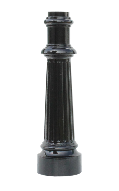 Corinthian - Cast Aluminum Post Base
