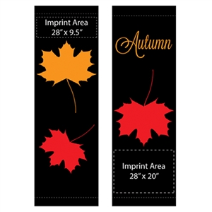 Banner Sets - Ready-to-Print (RTP)