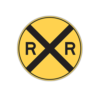 RailCrossing Advance Warning
