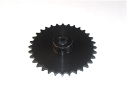 Part # 15-41B32GXX, LiftMaster 32 tooth sprocket