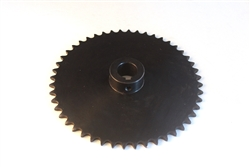Part # 15-41B48LGH, LiftMaster 48 tooth sprocket
