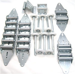 Garage Door Hinge and Roller Tune up Kit 16X7 or 18X7