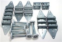 Garage Door Hinge and Roller Tune up Kit 16X8or 18X8
