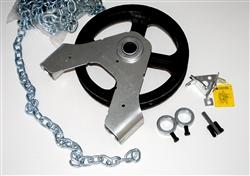 Garage Door Direct Drive Chain Hoist 2000d