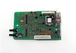 Part # 20399R.S/30901S, Genie Garage Door Opener Sequencer Board for Stealth 700/1200