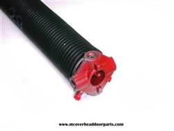 "garage door torsion spring .283 X 1.75"" X 40"" - 50"" Torsion Spring (RW)"