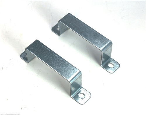 Genie Garage Door Opener Head To Rail Brackets Part