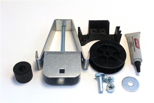 Genie Garage Door Opener Tensioner Assembly 37857R.S  sc 1 st  MC Overhead Door Parts & Genie Garage Door Opener Tensioner Assembly Kit 37857R.S