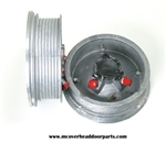 Garage Door Cable Drums for 7' and 8' High Doors