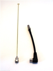 Model # EXT-ANT LiftMaster Medium Duty External Antenna Kit