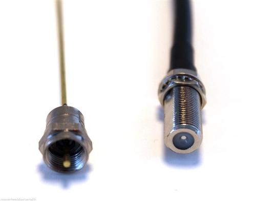 LiftMaster Medium Duty Logic External Antenna Kit for Commercial Operators