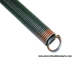 extension springs for 7 ft tall garage door, 160#