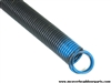 extension springs for 8 ft tall garage door, 190#