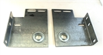 Heavy Duty Commercial garage door end bearing plates