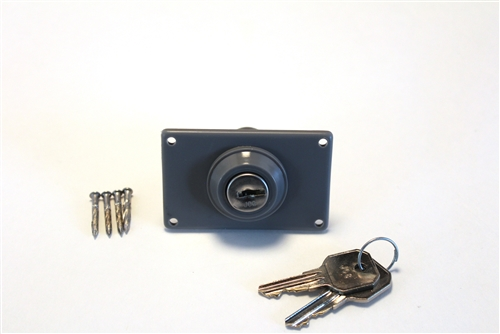Garage Door Opener External Key Switch