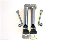 Garage Door Lift Handle Set